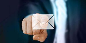 Business e-mail