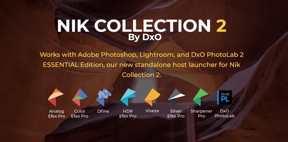 Nik Collection Suite