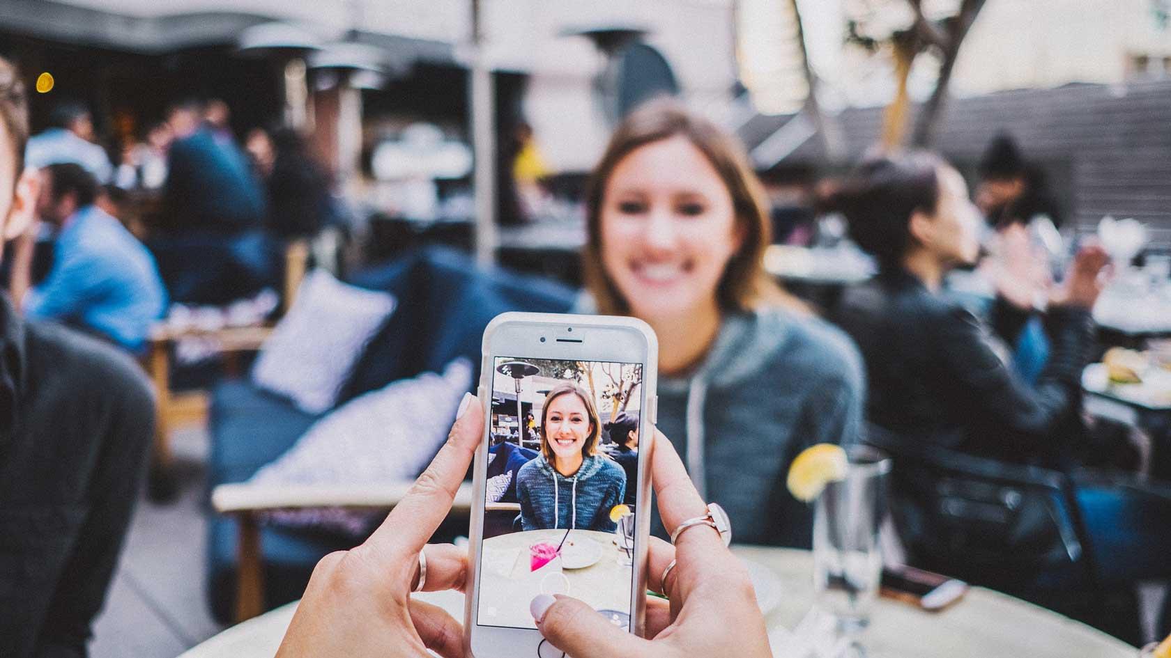 Selfie Digitale