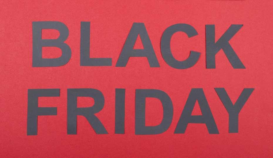 Prepara il tuo negozio online per il Black Friday 2021